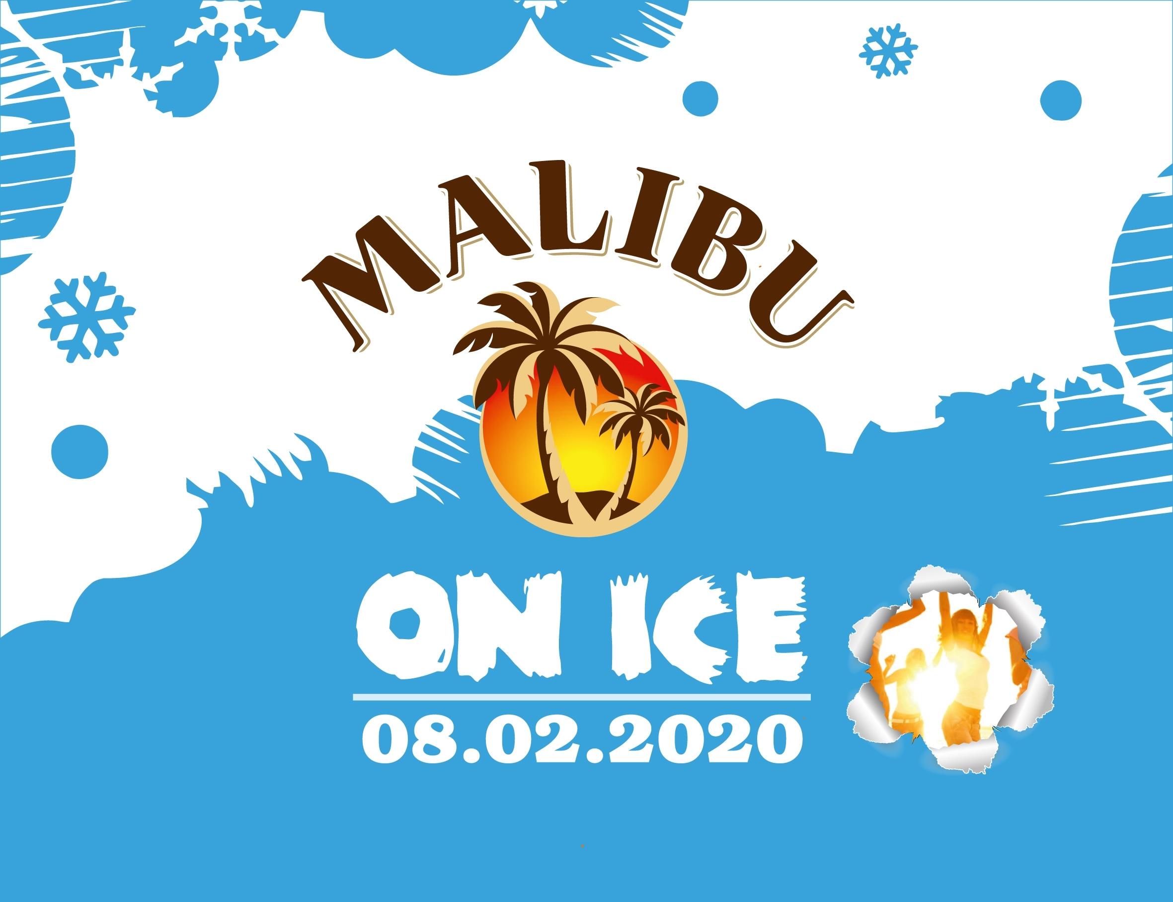Malibu on Ice 2020