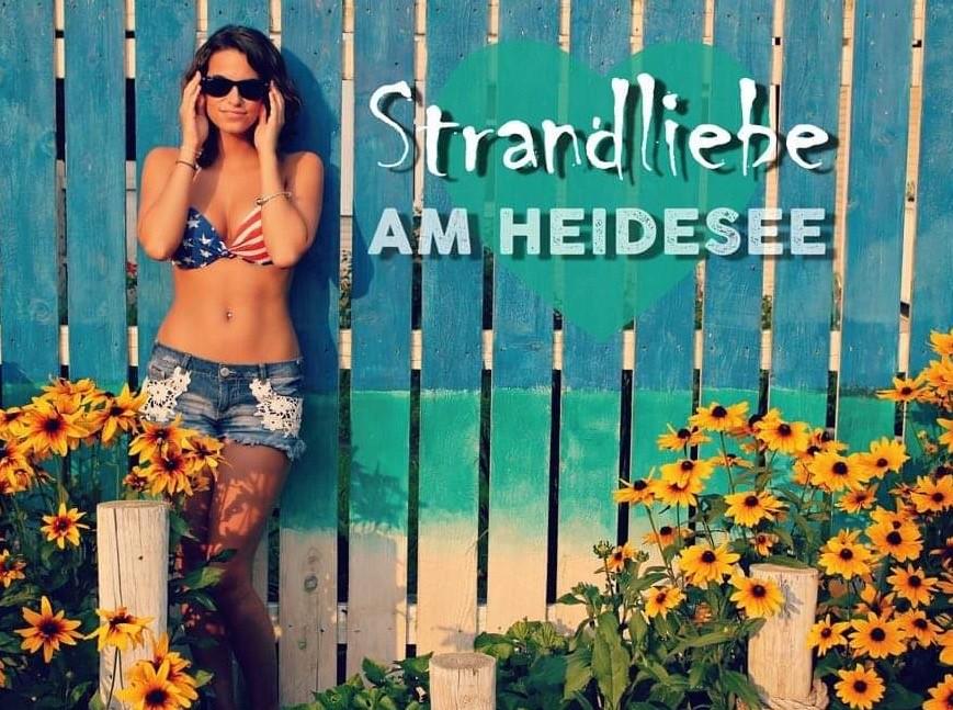 Strandliebe Heidebad