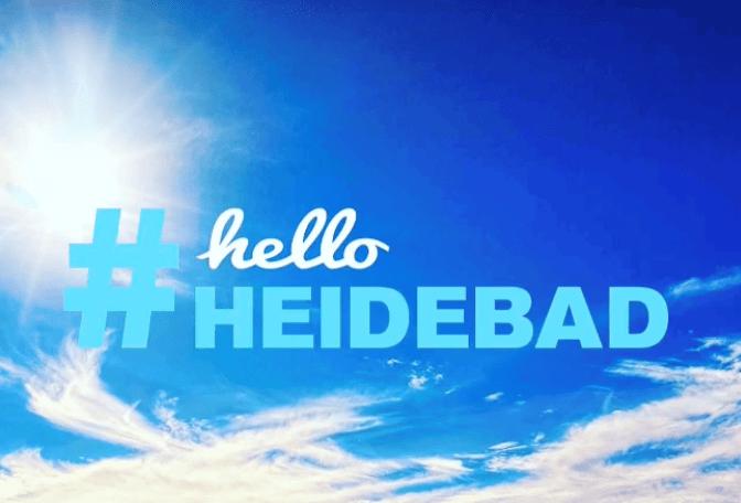 hello Heidebad