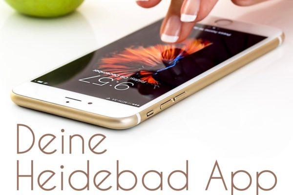 Heidebad App