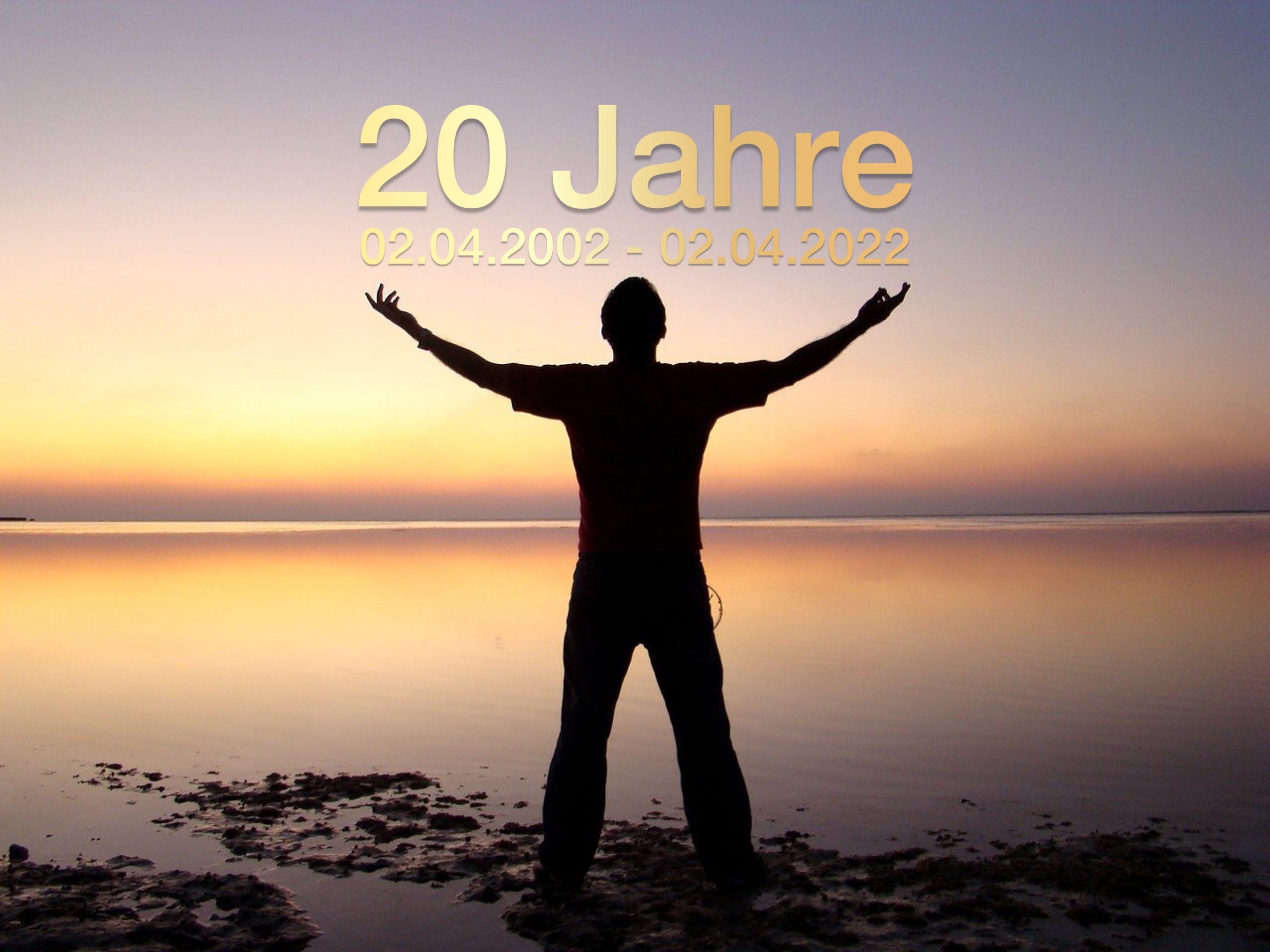 20 Jahre Heidesee - Nobel