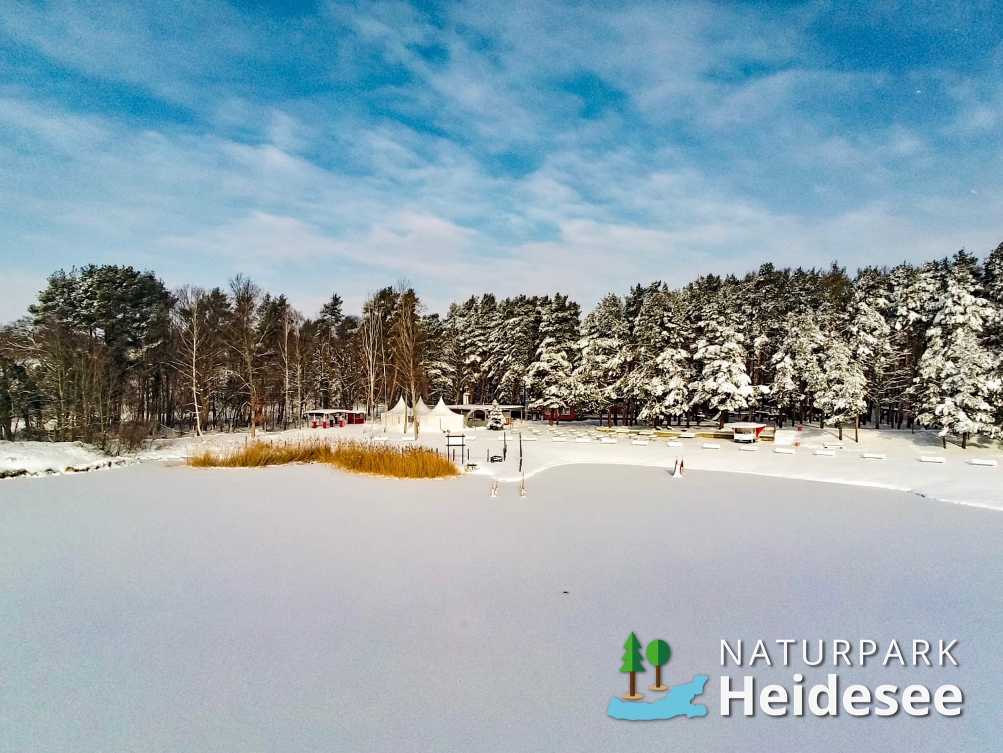 Winter 2021 Heidebad